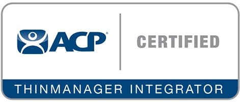 ACP THINMANAGER