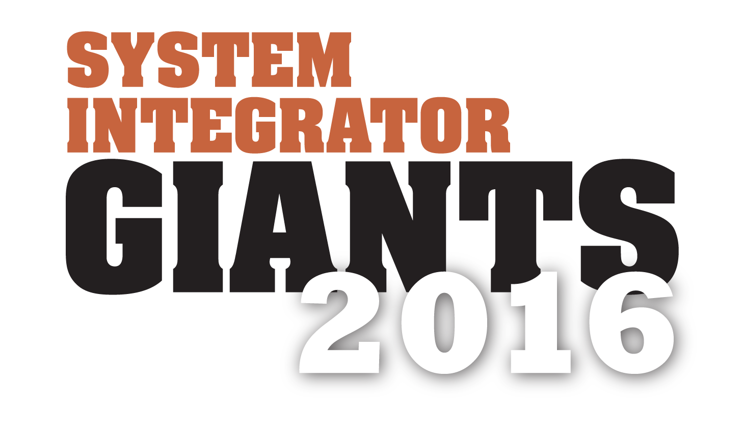 SYSTEM INTEGRATOR GIANTS